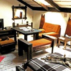 Гостиница Селена 4* Полулюкс с различными типами кроватей фото 4