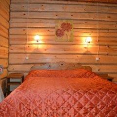 Гостиничный комплекс Колыба 2* Стандартный семейный номер с разными типами кроватей фото 5