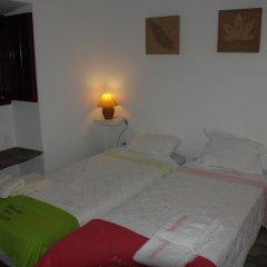 Отель Casa Monte dos Amigos комната для гостей