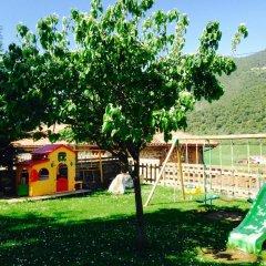 Отель Casa Alquitara Сильориго-де-Льебана детские мероприятия