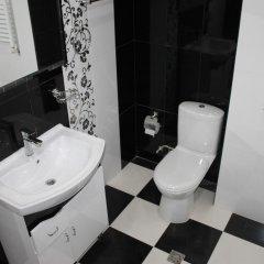Отель La Vacanza Ереван ванная
