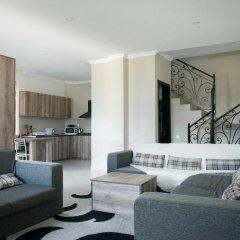 Отель Villa Mtashi 4* Вилла с различными типами кроватей фото 2