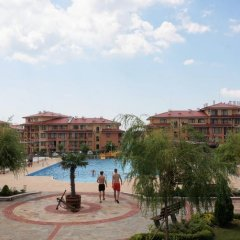 Отель Apartkomplex Sorrento Sole Mare фото 18