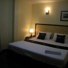 Отель Patong Rose Guesthouse 2* Стандартный номер с различными типами кроватей фото 7