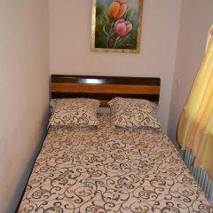 Gnezdo Gluharya Hotel 3* Стандартный номер разные типы кроватей фото 7