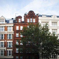 Отель Native Leicester Square балкон