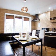 Апартаменты PaulMarie Apartments on Moskovskiy в номере