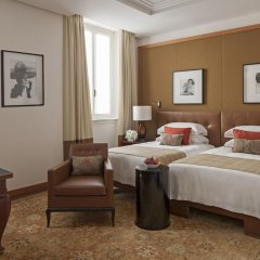 Four Seasons Hotel Milano 5* Полулюкс с различными типами кроватей фото 9