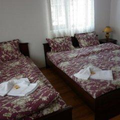 Отель Guest House Mavrudieva 2* Стандартный номер с различными типами кроватей фото 4