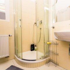 Апартаменты Praha Feel Good Apartment ванная фото 2