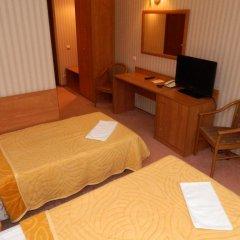 Бизнес-отель Богемия Стандартный номер с различными типами кроватей фото 12