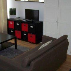 Апартаменты Brussels Louise Studio комната для гостей фото 4