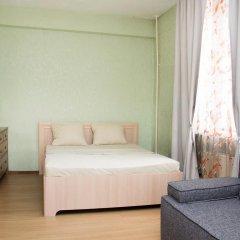 Гостиница ApartLux Профсоюзная комната для гостей фото 2