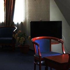 Гостиница Tea Rose интерьер отеля
