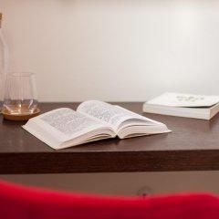 Отель Feels Like Home Rossio Prime Suites 4* Улучшенный люкс