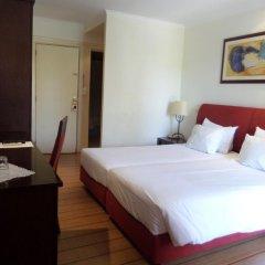 Отель Yellow Alvor Garden - All Inclusive 3* Стандартный номер с различными типами кроватей фото 3