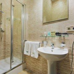 Гостиница Отельно-рекреационный комплекс Викей ванная фото 2
