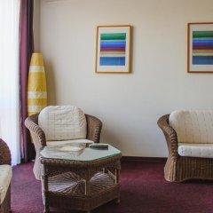 Гостиница Country Club Neftyanik 4* Номер Делюкс с различными типами кроватей фото 3