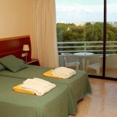 Hotel Exagon Park Club & Spa 4* Стандартный номер с различными типами кроватей фото 7