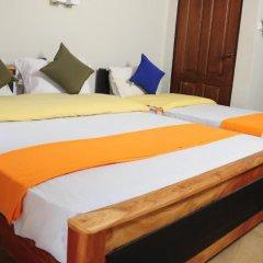 Traveller's Home Hotel 3* Номер Делюкс с различными типами кроватей фото 20