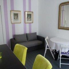 Отель Appart Montmartre Clignancourt Париж комната для гостей фото 2