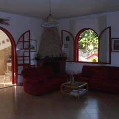 Отель Villa Morreale Фонтане-Бьянке интерьер отеля