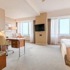 Hotel Okura Amsterdam 5* Люкс с различными типами кроватей фото 3