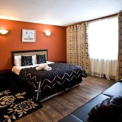 DeSalis Hotel London Stansted 3* Стандартный номер с двуспальной кроватью фото 5