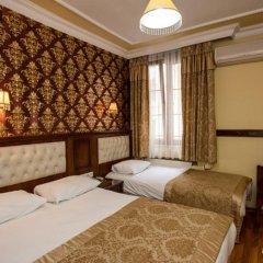 Отель Agan 3* Стандартный номер с различными типами кроватей фото 3