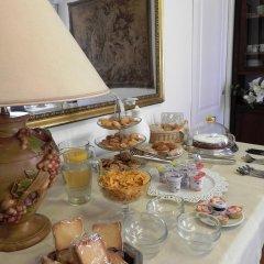 Отель Palazzo Gropallo Rooms Италия, Генуя - отзывы, цены и фото номеров - забронировать отель Palazzo Gropallo Rooms онлайн питание фото 2