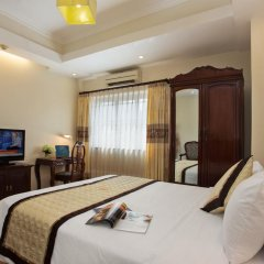 Camellia Boutique Hotel 3* Номер Делюкс с различными типами кроватей фото 18