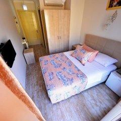 Kandira Butik Hotel 2* Стандартный номер фото 2