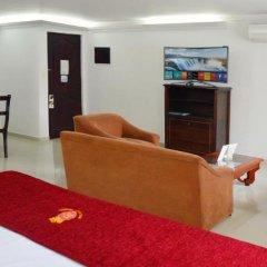Hotel Plaza Versalles 3* Полулюкс с различными типами кроватей фото 5