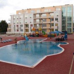 Отель Sarafovo Residence детские мероприятия фото 2