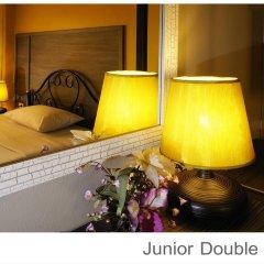Отель Rambuttri Village Inn & Plaza 3* Стандартный номер с различными типами кроватей фото 6