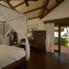 Отель Evason Ana Mandara Nha Trang 5* Люкс с различными типами кроватей фото 3