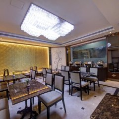 Adamo Hotel Apartments питание