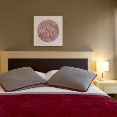 Hotel Villa Emilia 4* Стандартный номер с различными типами кроватей фото 7