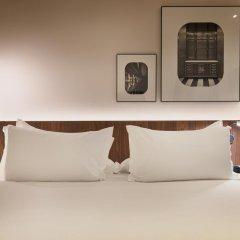 Отель H10 Casa Mimosa 4* Номер Делюкс с различными типами кроватей фото 8