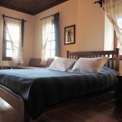 Villa Turka Стандартный номер с различными типами кроватей фото 9