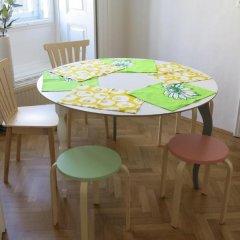 Отель aeki CITY Австрия, Вена - отзывы, цены и фото номеров - забронировать отель aeki CITY онлайн питание фото 2