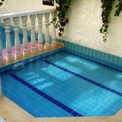 Mirage Apart Hotel Аланья бассейн фото 3