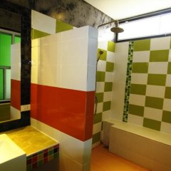 Отель AC 2 Resort 3* Номер Делюкс с различными типами кроватей фото 2