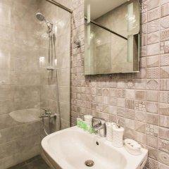 Отель Sweet Home 3 at Freedom Square Улучшенные апартаменты с различными типами кроватей фото 38
