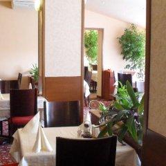 Отель Spa Hotel Sveti Nikola Болгария, Сандански - отзывы, цены и фото номеров - забронировать отель Spa Hotel Sveti Nikola онлайн питание фото 3