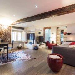 Отель Torino Sweet Home Palazzo di Città Апартаменты с различными типами кроватей фото 19