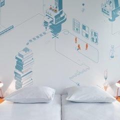 Отель Stayokay Amsterdam Oost Нидерланды, Амстердам - 1 отзыв об отеле, цены и фото номеров - забронировать отель Stayokay Amsterdam Oost онлайн спа фото 2