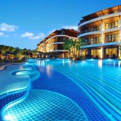 Отель Holiday Inn Resort Krabi Ao Nang Beach 4* Стандартный номер с 2 отдельными кроватями фото 2