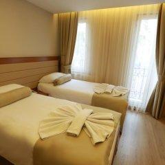 Sirkeci Park Hotel 3* Стандартный номер с двуспальной кроватью фото 7