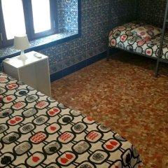 Отель Arc House Sevilla Номер с общей ванной комнатой с различными типами кроватей (общая ванная комната) фото 7